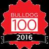 Bulldog100_logo